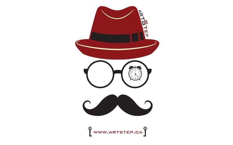 Art-Step Design Studio - Poster, Banner - t-shirt branding