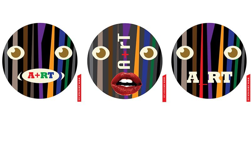 Art-Step Design Studio - Poster, Banner - webbaners