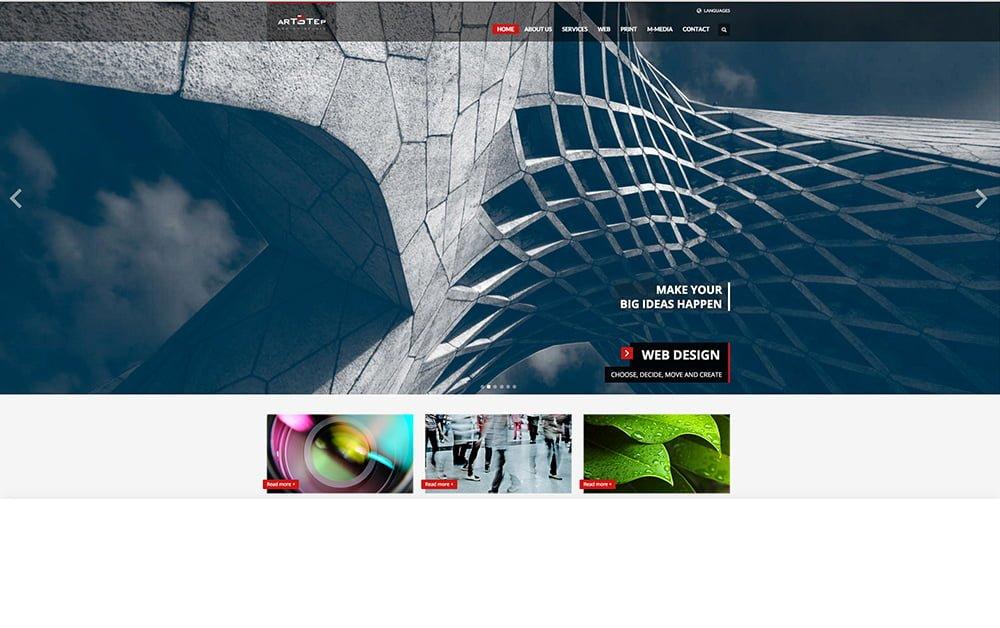 Art-Step-Design-Studio-web-design