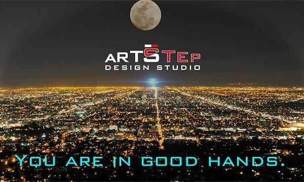 video editing, Art-Step design Studio