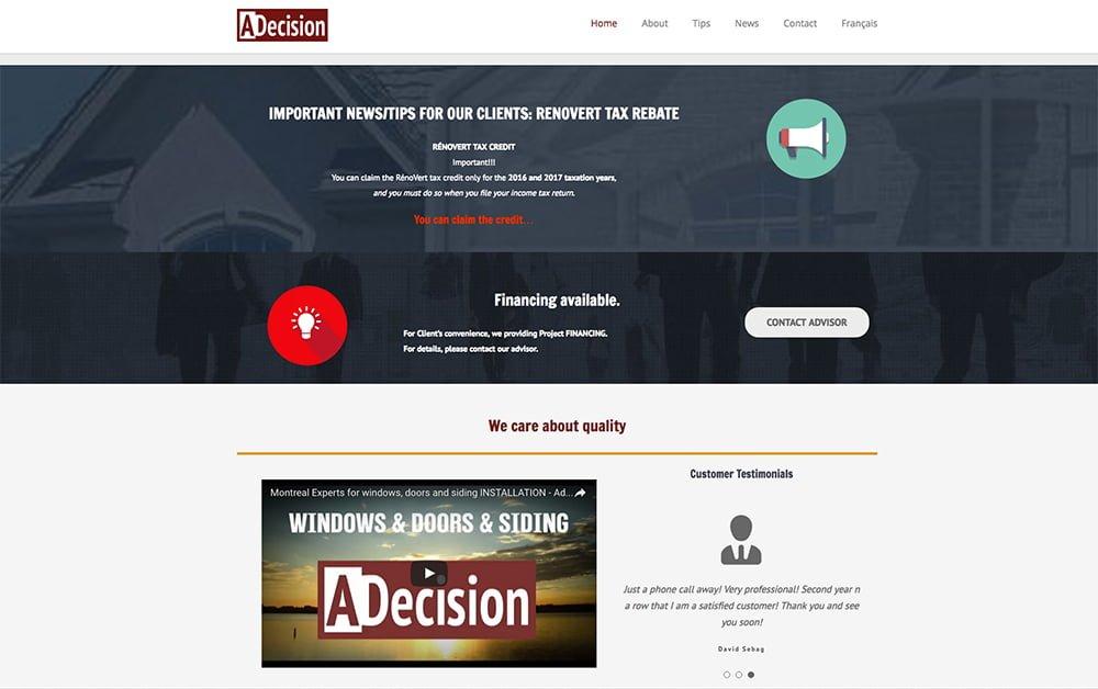 Arts-Step design studio-web design-webdesigndom