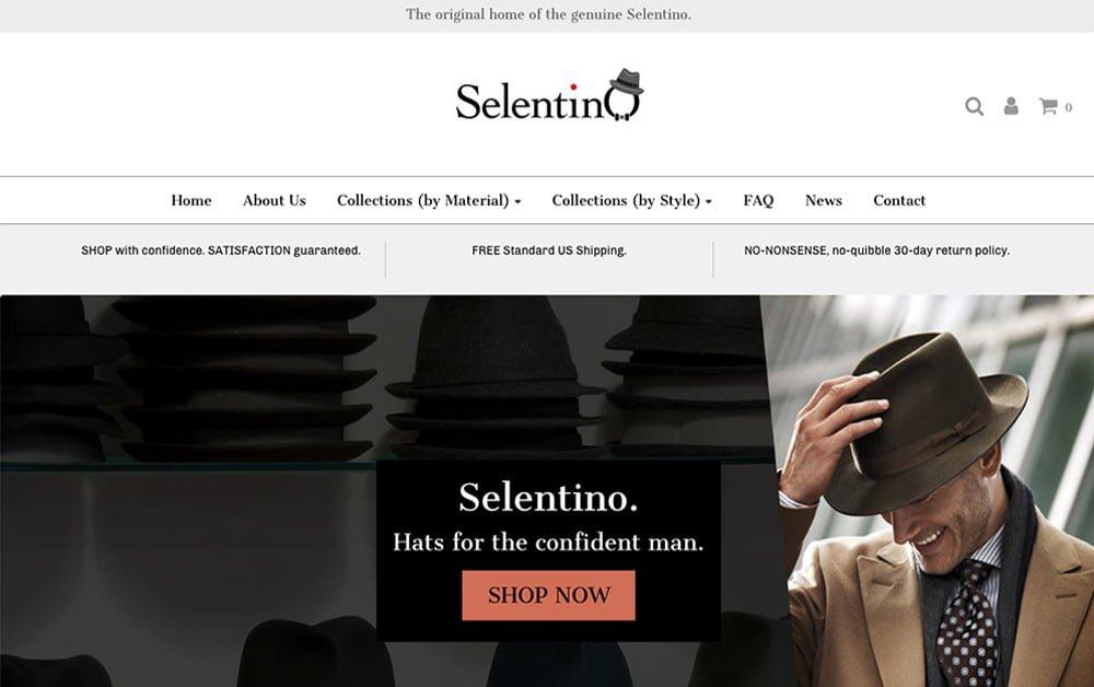 Salentino-heats-website