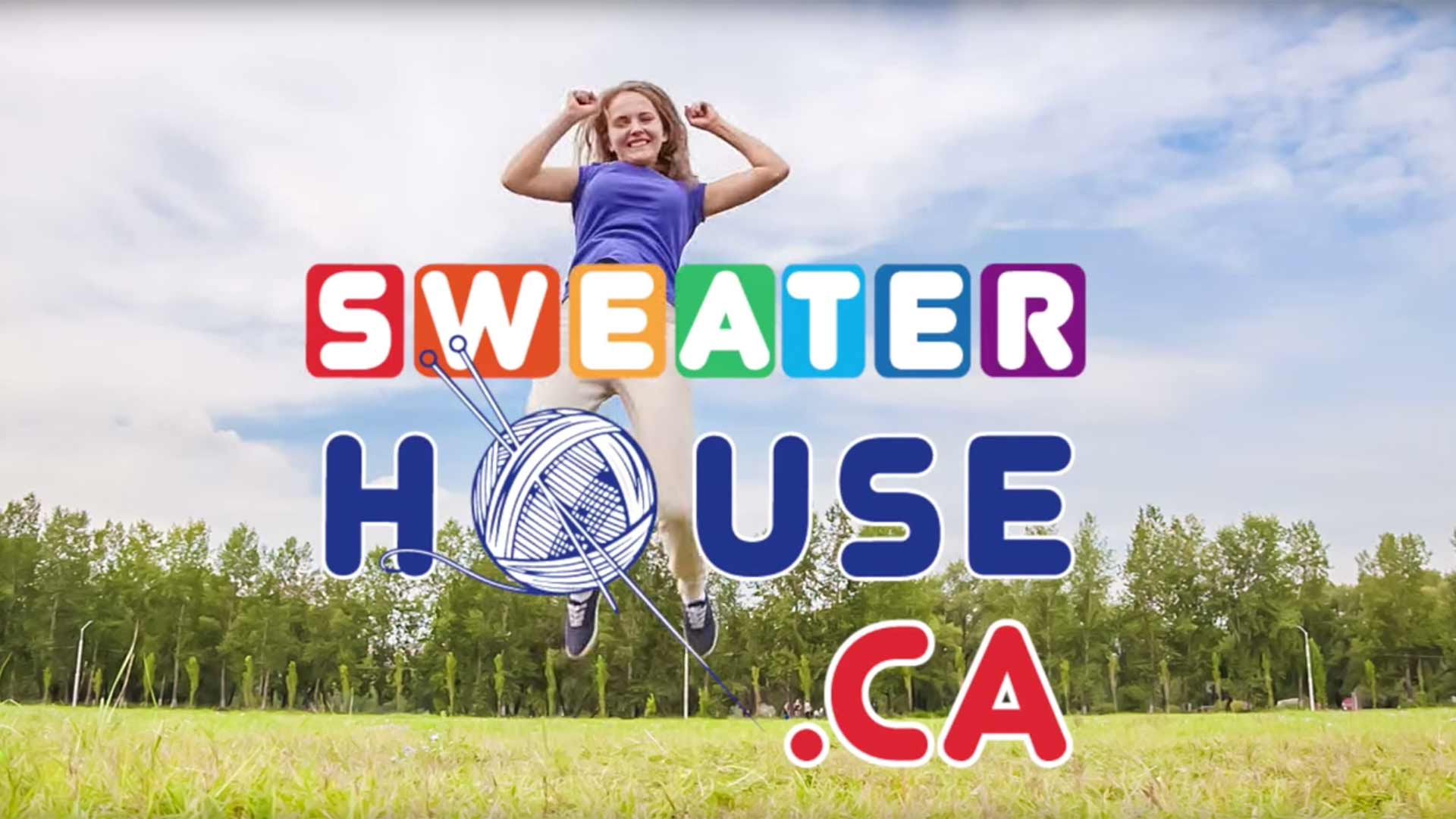 Sweaterhouse video-Art-Step-design-Studio